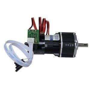Faulhaber 12 V 30 mm 120 RPM Enkoderli Redüktörlü Motor, 16002