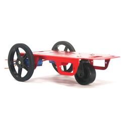 China - FEETECH 2WD Elektronik Eğitim Robot Platformu