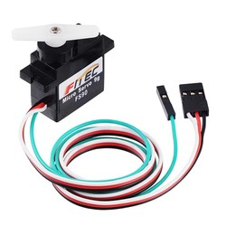 Feetech - FEETECH FS90-FB Micro Servo with Position Feedback