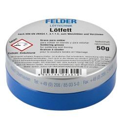 Felder Soldering Paste - Thumbnail