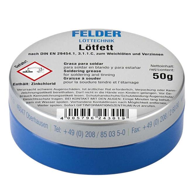 Felder Soldering Paste