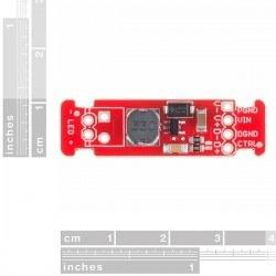 FemtoBuck LED Driver - Thumbnail