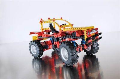 Fischertechnik Cars & Drives
