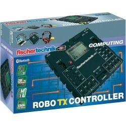 Fischertechnik - Fischertechnik Eklenti Paketi - Robo TX Controller