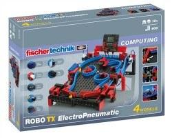 Fischertechnik - Fischertechnik Elektropnömatik