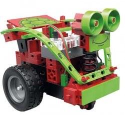 Fischertechnik - Fischertechnik Mini Bot