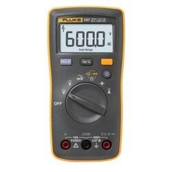 Fluke - Fluke 106 AC/DC TrueRMS Digital Multimeter