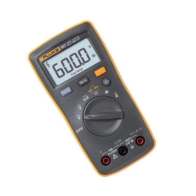 Fluke 107 Pocket Digital Multimeter
