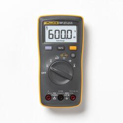 Fluke 107 Pocket Digital Multimeter - Thumbnail