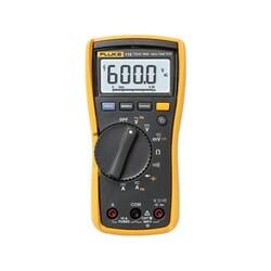 Fluke - Fluke 115 AC-DC TrueRMS Digital Multimeter