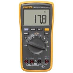 Fluke 17B+ Dijital Multimetre - Thumbnail