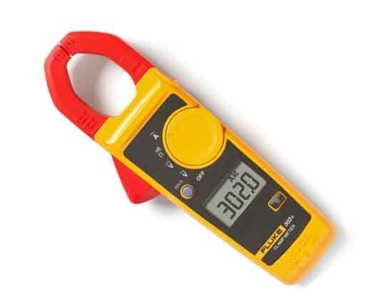 Fluke 302+ Pens Ampermetre