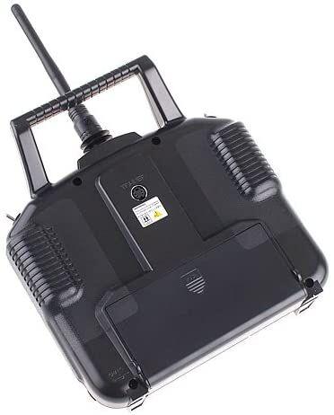 Flysky FS-CT6B 2.4Ghz 6 Kanal RC Alıcı-Verici Kumanda Seti
