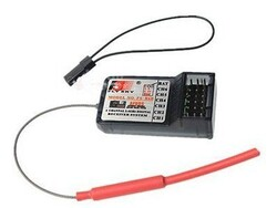 China - FlySky FS-R6B 6ch 2.4g Receiver for CT6B Transmiter