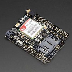 Adafruit - Fona SIM808 GSM/GPS Shield