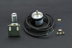Fotoelektrik Döner Enkoder 400P-R (Artımsal) - Thumbnail