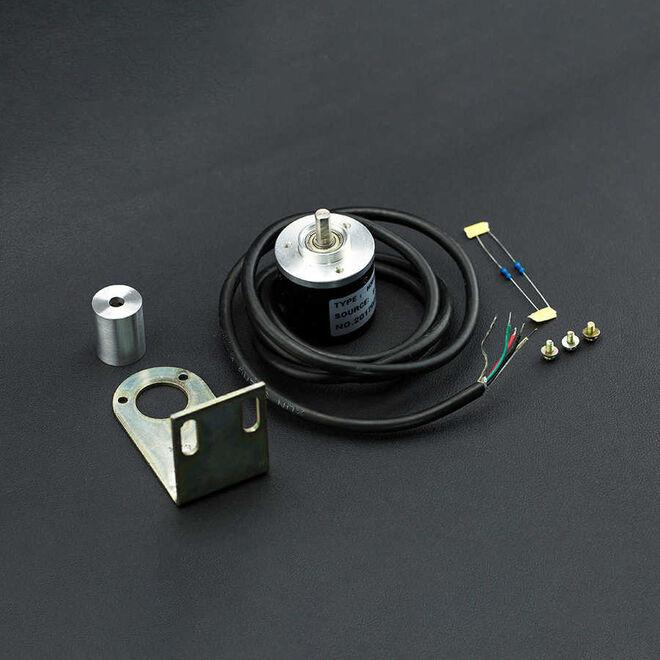 Fotoelektrik Döner Enkoder 400P-R (Artımsal)
