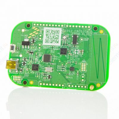 FRDM-KL05Z Freedom Development Board