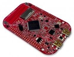 Freescale - FRDM-KL46Z Development Board