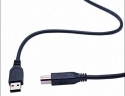 From A to B USB Cable/ Printer Cable - Thumbnail