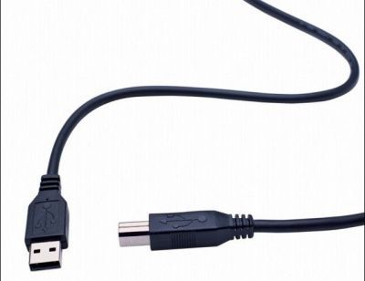 From A to B USB Cable/ Printer Cable