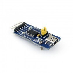 WaveShare - FT232 Usb Uart Dönüştürücü/Programlayıcı