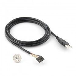 Sparkfun - FTDI Cable 5V