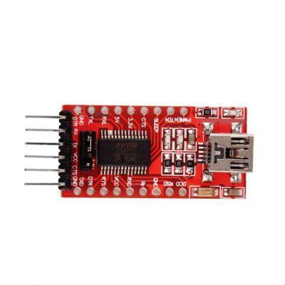 FTDI Programlama Kartı (3.3 V - 5 V Seçilebilir)