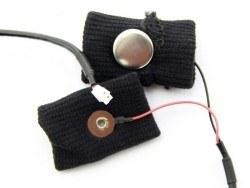 Galvanic Skin Response (GSR) Measurement Sensor - Lie Detector - Thumbnail