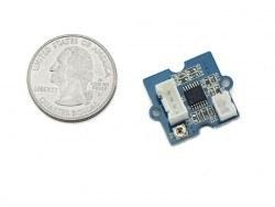 Galvanik Deri Tepkisi (GSR) Ölçüm Sensörü - Yalan Sensörü - Thumbnail