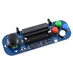 WaveShare - Gamepad Module for micro:bit