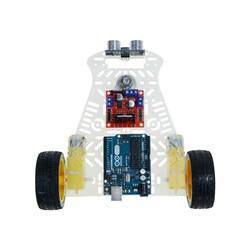 General Purpose Robot Frame - Thumbnail