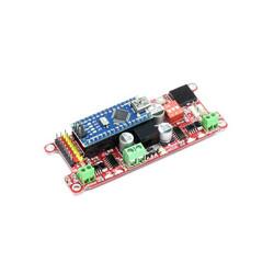 Jsumo - Genesis Arduino Robot Kartı (Arduino NANO Dahil Değil)