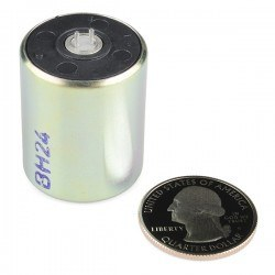 Geophone Sensor - SM-24 - Thumbnail