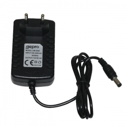 GePro UM-0285, 12V 2A DC Adapter - Thumbnail