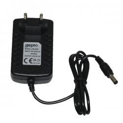 GEPRO - GePro UM-0285, 12V 2A DC Adapter