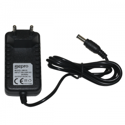 GePro UM-55, 5V 1A DC Adapter - Thumbnail