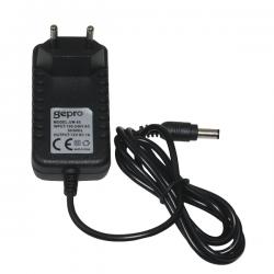GEPRO - GePro UM-85, 12 V 1 A Adaptör