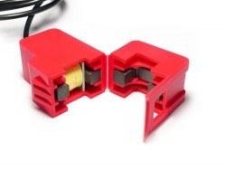 Girişimsel Olmayan (Non-Invesive) AC Akım Sensörü SCT-013 - 30 A - Thumbnail