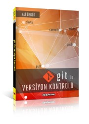 Git ile Versiyon Kontrolü - Ali Özgür - Thumbnail
