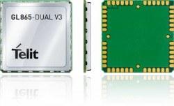 Telit - GL865-DUAL V3