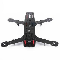 China - Glass fiber Mini 250 FPV Quadcopter Frame for quadcopter