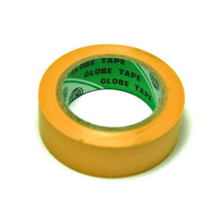Globe Isolated Band(Electric Tape) - Yellow - Thumbnail