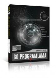 Dikeyeksen - Go Programlama - Murat Özalp
