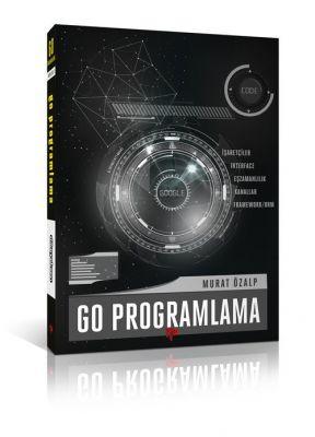 Go Programlama - Murat Özalp