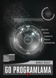 Go Programlama - Murat Özalp - Thumbnail
