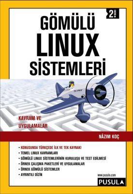 Gömülü Linux Sistemleri - Nazım Koç