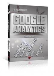 Google Analytics - M. Yalçın Parmaksız - Thumbnail