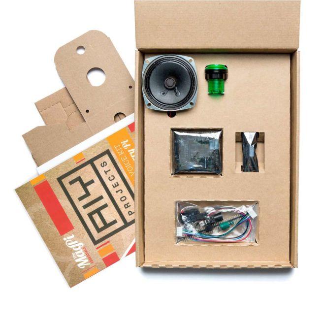Google Voice Kit