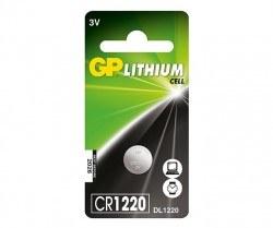 GP - GP CR1220 3 V Pil